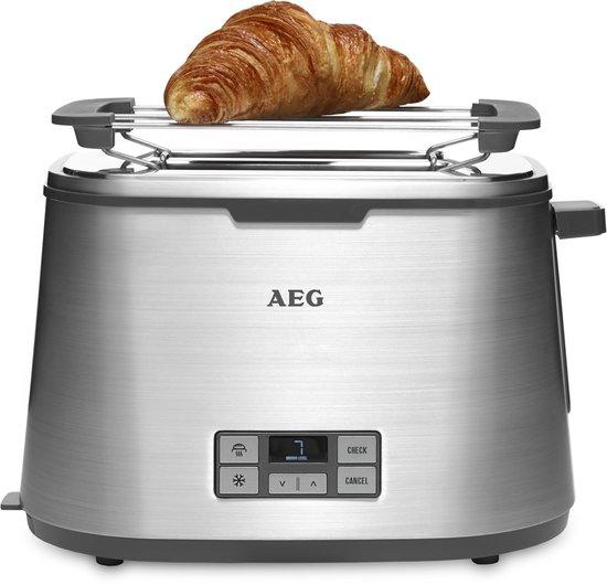 AEG AT7800 - PremiumLine review test