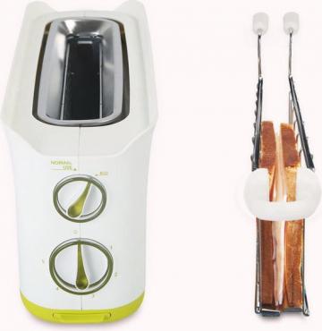 Aigostar Morning 30HIN toaster