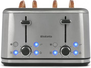 Brabantia BBEK1031NMB broodrooster kopen
