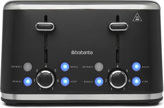 Brabantia BBEK1031NMB review test