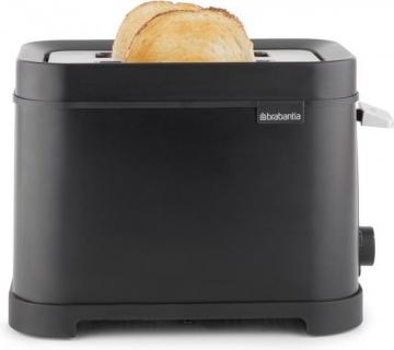 Brabantia D2-2W toaster