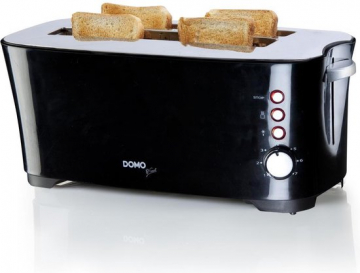 Domo DO961T review test