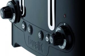 Dualit Toaster Lite Zwart 46225