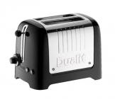 Dualit Toaster Lite Zwart 26225