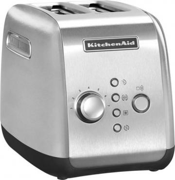 KitchenAid 5KMT221EAC toast review