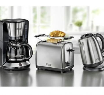 Russell Hobbs 24080 RVS review