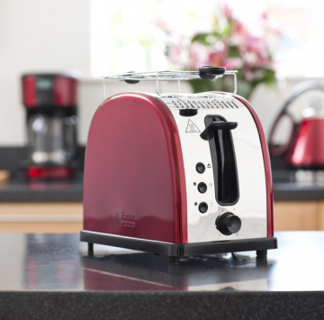Russell Hobbs - review test