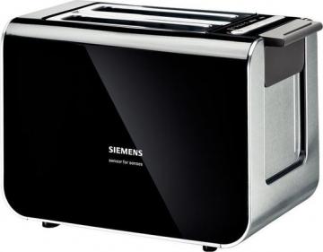 Siemens TT86105 Sensor review
