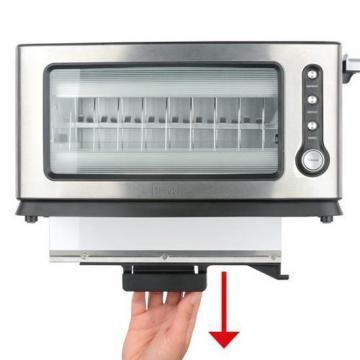 Trebs 99320 toaster