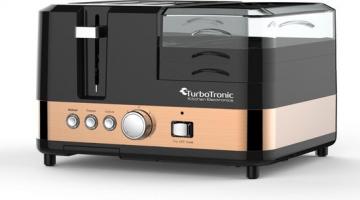 TurboTronic Ontbijtstation TT-BL5