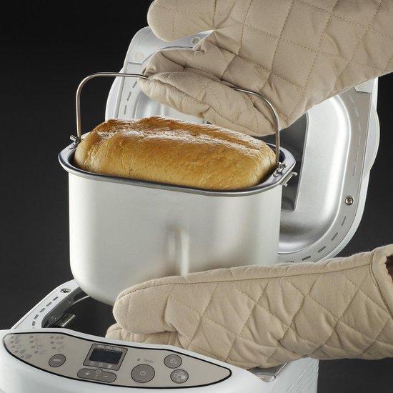 Brood bak machine top 10