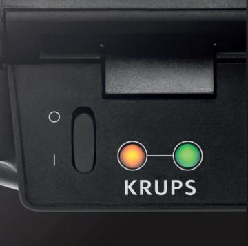 Krups FDK452 kopen