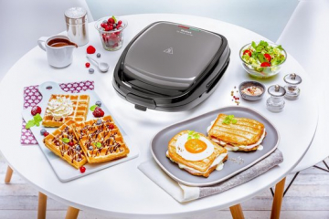 Tefal Snack Time SW3418