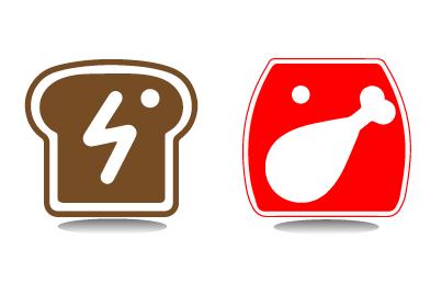 Brood roosteren zonder broodrooster