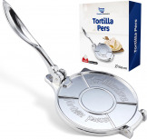 Premium Commerce Tortilla Pers